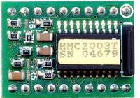三轴磁场仪HMC2003