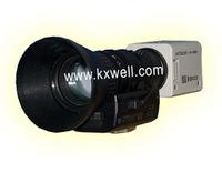 日立1/3寸小體積3CCD攝像機HV-D30P