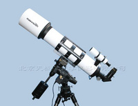 大观R152 F6.5天文望远镜