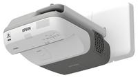 超短焦投影 交互式投影机 EB-460i