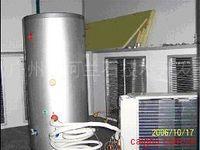 热泵热水机试验室