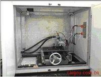 汽车空调实验室