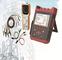 诺威特出品便携式IV测试仪,条码输入适应野外操作