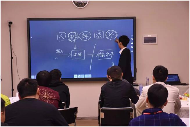 提升服務質量,第一期希沃全國售后五星工程師賦能培訓圓滿結課