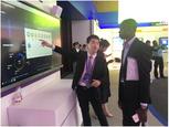 希沃亮相国际人工智能与教育大会