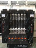 農副產品粗纖維分析儀價格/全自動纖維測定儀廠家