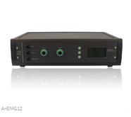 12通道肌电图(表面/肌肉)  与BNC和SCSI模拟输出的脑电放大器AnEMG12