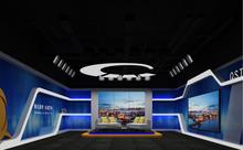 虛擬演播室廠家,提供設備、燈光、裝修整體解決方案