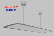 LED微晶防眩教室護眼燈