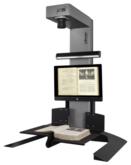 i2S艾图视eScan OS A3档案扫描仪