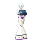 銳曼機器人商用服務機器人室內自主導航語音交互自動充電開放SDK