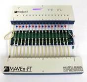 MAVEn?高通量小型昆蟲能量代謝測量系統