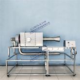 風管流速和流量的測定實驗臺