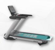 舒华智能高端家用跑步机 SH-T6500(x5)新款