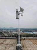 空气网格化监测站、小区空气气象监测系统、颗粒物扬尘监测系统