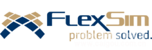 Flexsim21企业系统模拟仿真软件
