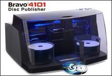 派美雅Bravo 4101 光盘打印刻录机