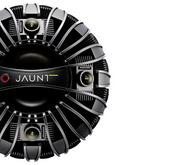 Jaunt電影級VR攝錄一體機