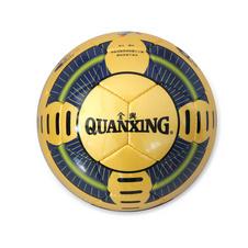 全兴【QuanXing】室内外通用比赛训练胶粘5号标准成人PU革足球2127