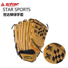 世达(star)棒球手套青少年成人款棒球手套均码左手WG5100L5