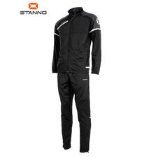 STANNO长袖运动套装男团购个性定制成人大儿童足球服跑步服