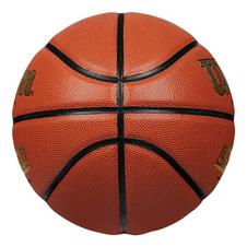 威尔胜(Wilson)篮球PU耐磨男子成人水泥地室内室外校园比赛训练7号球 WTB6500IB07CN