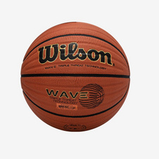 威尔胜 Wilson 7号成人室内外通用篮球WAVE WTB0620IB07CN