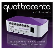 96-400通道表面肌电Quattro