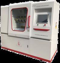 漏电起痕试验机控制系统,高压漏电起痕试验箱
