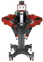新型協作型Baxter機器人科研版