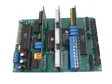 89C51C用户板