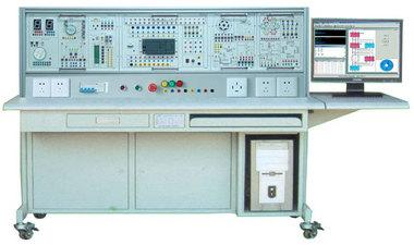 DICE-PLC1D型PLC可编程控制器实训仪