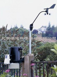 Vantage Pro2无线/有线气象站