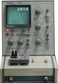 晶体管特性图示仪 TEK572-D2