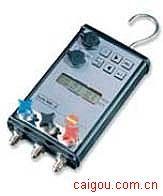 电子歧管仪