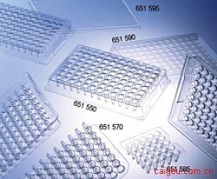 各种PCR管