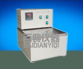 百典专业生产高精度恒温水槽,供应高精度恒温水槽,高精度恒温水槽的介绍