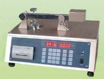 电子式无汞平滑度测定仪 无汞平滑度测定仪 无汞平滑度检测仪