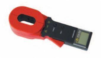 钳形接地电阻仪 接地电阻仪 钳形接地电阻测试仪
