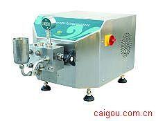 Scientz-150NS手提式匀浆机,超高压纳米均质机厂家