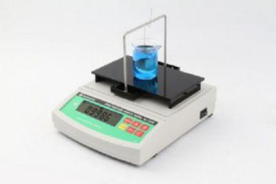 精密测量液体密度电子天平 快又准省钱省力测量溶液密度好帮手