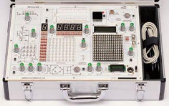 LED元件基础练习及LED活用练习平台