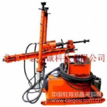 煤矿用电动坑道钻机/探水钻机/瓦斯探放钻/防突钻机(100米) 型号:DE/ZOY-100