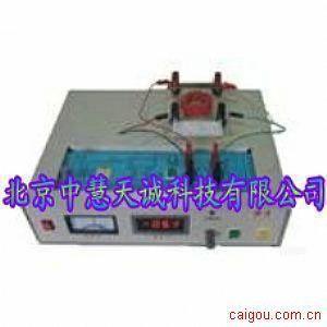 静态磁滞回线测量仪 静态法磁滞回线测定仪 型号:MLTF-CIA