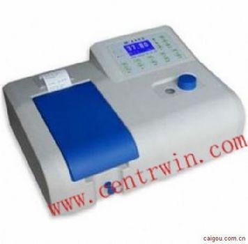 实验室智能型多参数测定仪/紫外可见多参数水质分析仪 型号:LH-K5B-3B(V)