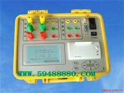 有源变压器特性容量测试仪 型号:XQU/MBR-2