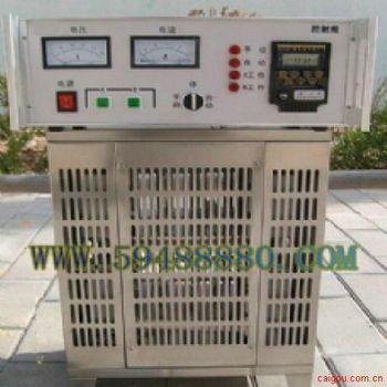空气消毒机/中央空调内置臭氧发生器(20g/h) 型号:CJLQT-20