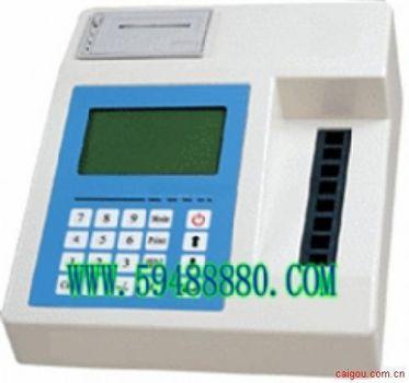 食品亚硝酸盐快速分析仪 型号:CCUSP108Y