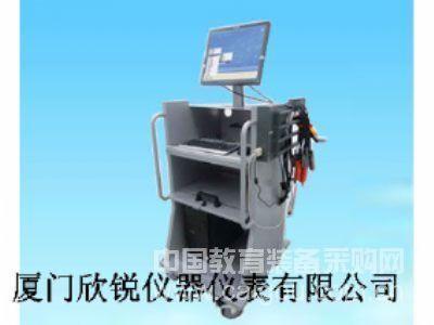 博世BOSCH汽车发动机分析仪K100A