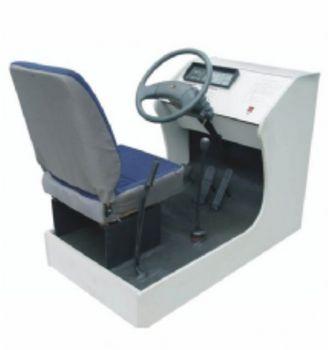 模拟简易练习器,驾驶简易模拟器,驾校简易模拟器,驾校验收达标设备
